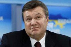 В России делают ставки на прогнозы Виктора Януковича