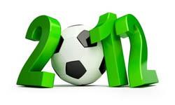 Евро 2012 подтолкнуло делать ставки на футбольный чемпионат